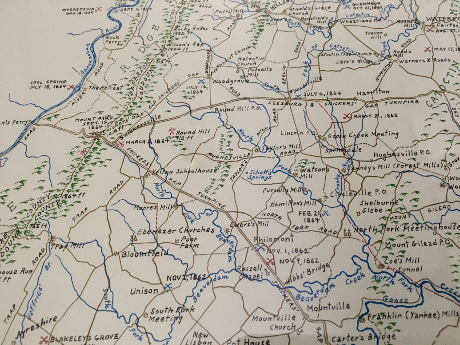 Scheel map of quaker area in loudoun county (1)
