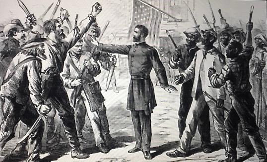 freedmens bureau 1865