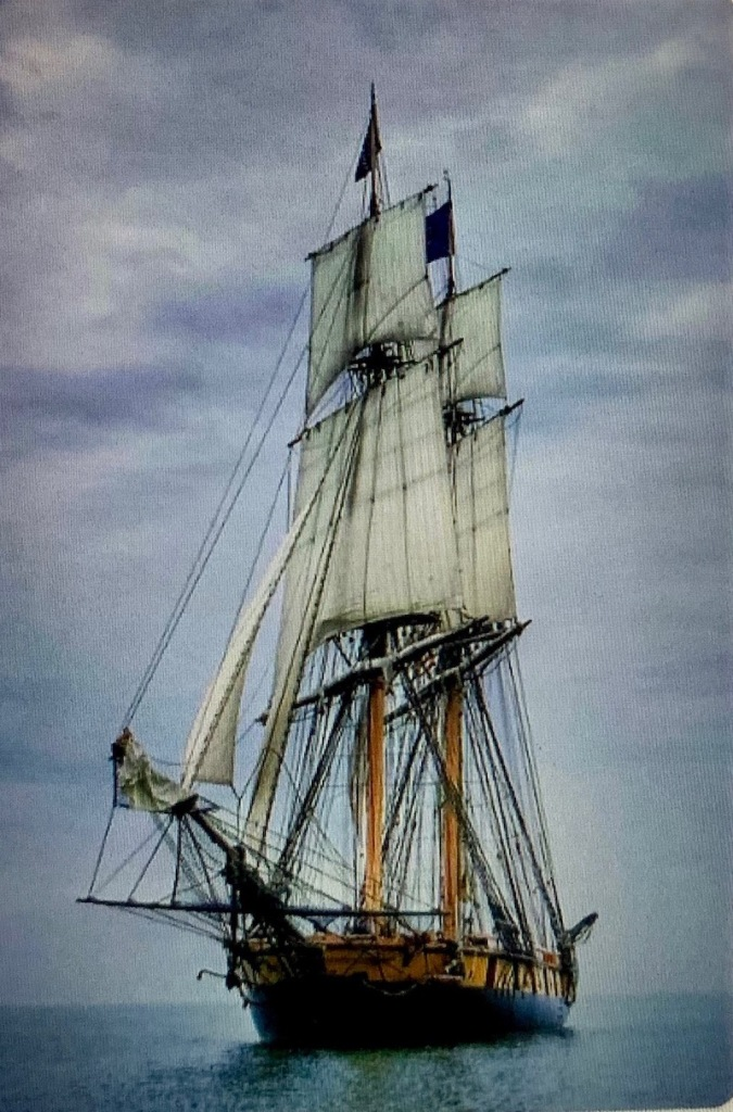 This image has an empty alt attribute; its file name is brig-at-sea-1.jpg